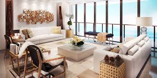 Coolest Modern Furniture In Miami With Classic Home Interior
