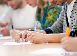 what is an essay exam with pictures students are often able to prepare for essay exams in literature and other subjects