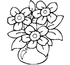 coloring book pictures of flowers coloring book flowers coloring book flowers gallery for pictures of