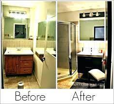 master bathrooms elegant bathroom ideas for small narrow fresh layouts update