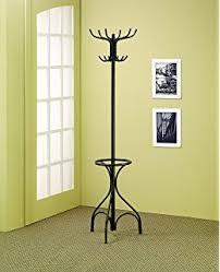 Floor Standing Coat Rack Amazon Headbourne Hr100X Traditional Floor Standing Hat and 71