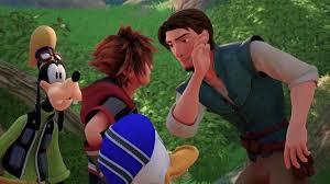 kingdom hearts 3 online spielen