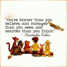 Christopher Robin Quotes Awesome 48 Inspirational Disney Quotes Being An Aunt Pinterest