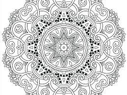 Free Mandala Coloring Pages Download Kids Mandala Coloring Pages
