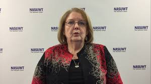 Chris Keates can stay in post as NASUWT boss |Tes
