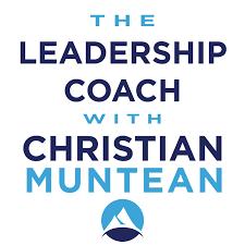 The Leadership Coach with Christian Muntean