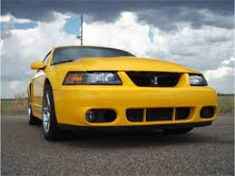 2004 Ford Mustang SVT Cobra for Sale | ClassicCars.com | CC-1076174