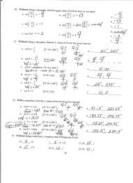 Image (4) precalculus honors on geometry final exam review worksheet answers