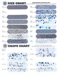 Meadowbrook Glitter Conversion Chart The Glitter Atti