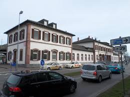 Waldshut station