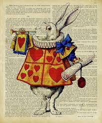 The names of the actors who played each character are listed below as well, so use this alice in wonderland character list to find out who portrayed your favorite role. Alice In Wonderland Characters Alice Wonderland Cheshire Cat Queen Of Hearts Mad Hatter White Art Print By Trindira A