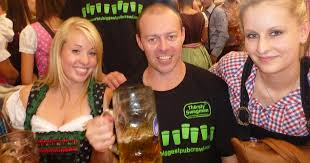Stuttgart Beer Festival Packages & Tours
