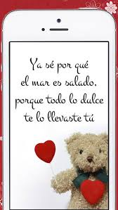 Quotes In Spanish About Love