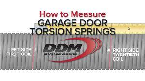 garage door openers at lowesHow To Measure Garage Door Springs Lovely Of Craftsman Garage Door