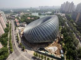 modern architecture city. Wonderful Architecture Photo Of Modern Architecture In Beijing China Throughout City