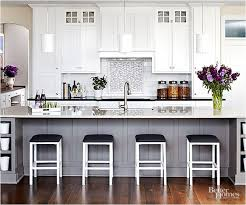 99 Best White Kitchen Decorating Ideas On A Budget 91
