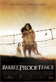 rabbit proof fence background prime education