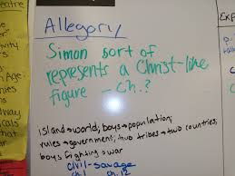 lord of the flies allegory essay search results teachit macpherson  lord of the flies climax allegory essay