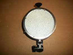 Promaster Led Studio Light Vl 306 Promaster Vl 380 2444 Light
