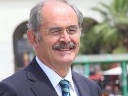 Yılmaz Büyükerşen'e Cumhurbaşkanlığı adaylığı soruldu