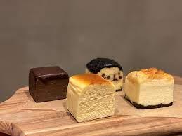 Kaka チーズ ケーキ