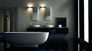 contemporary bathroom lighting fixtures. Contemporary Bathroom Vanity Lights Modern Lighting Fixtures Style Light Black Ceramic Floor R