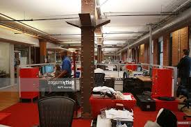 google office space. Photo 1 Of 7 Employees For Google Work At The Internet Company\u0027s New Office Space Inside Historic Chelsea Market June