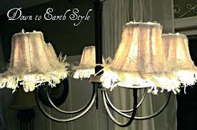 chandelier shades chandelier shades black chandeliers burlap lamp shade mini chandelier shades down to earth style