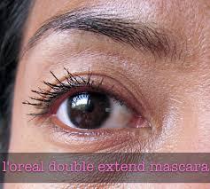 l oreal double extend mascara