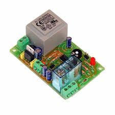 Timer 4 Min Cebek I 103 230vac Delay Timer Relay Module 30 Min To 4