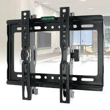 adjule horizontal sliding mount tv vertically depth