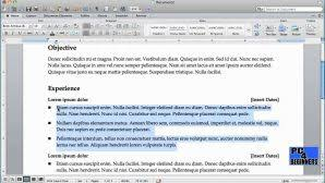 Maxresdefault How Tote Resume On Word Resumes Make In Microsoft