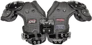 Rawlings Srg Ignition Youth Elite Football Shoulder Pad