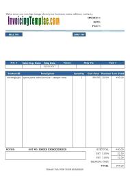 excel 2003 invoice template template excel 2003 invoice template simple excel 2003 invoice