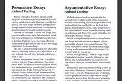 persuasive essay against animal testing interviewing essay persuasive essay against animal testing