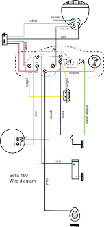 lambretta 12v wiring diagram wiring diagrams lambretta gp wiring diagram diagrams schematics ideas