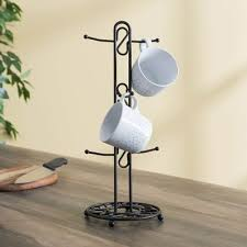 wall mounted cutlery drainer rack