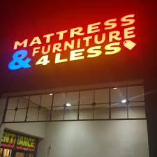 Mattress & Furniture 4 Less CLOSED 30 s & 33 Reviews