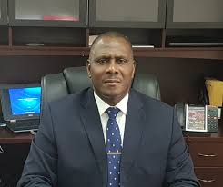 ODPM CEO - Major General (Ret'd) Rodney Smart   Office of Disaster ...