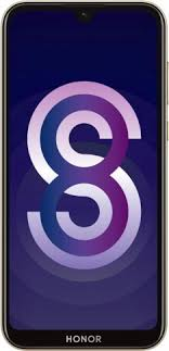 <b>Honor 8S</b> (золотой) характеристики, техническое описание ...