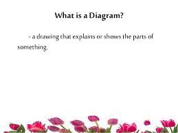 interpreting a diagram