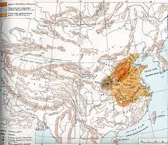 Древний Китай до vi в до н э