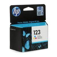 <b>Картридж</b> струйный <b>HP 123 F6V16AE</b> цветной – купить струйный ...