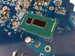 Sửa Chữa Acer E5-571 Bật Chỉ Sáng Đèn Nguồn - Đã Qua Sửa Chữa Trả Lại