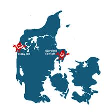 Maritimes flair natur pur beeindruckende natur und traumhafte sandstrände fast 6 600 kilometer ostseeküste in dänemark. Ferienhaus Danemark An Nordsee Und Ostsee Meerundhus