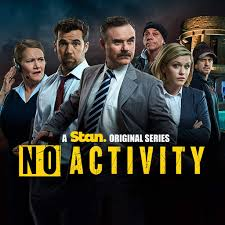 No Activity Temporada 2
