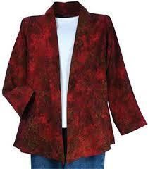 Make Sweatshirt into Jacket | Free Strip-Quilted Jacket Sewing ... & Make Sweatshirt into Jacket | Free Strip-Quilted Jacket Sewing Instructions Adamdwight.com