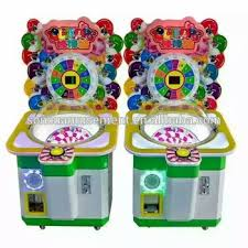 Coin Operated Candy Vending Machine Best Lollipops Candy Coin Operated Games Cartoon Candy Vending Machine