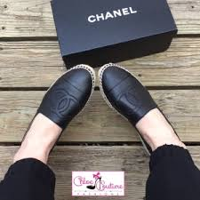 Chanel Espadrilles Tips On Buying Comfort And Care