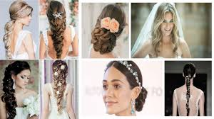 Indian Wedding Hairstyles 2017 Indian Wedding Hairstyles For